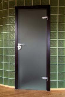 Klamka do drzwi z szyfrem